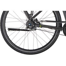 Kalkhoff Endeavour 5.B Belt - Vélo de trekking électrique - Diamant 500Wh noir